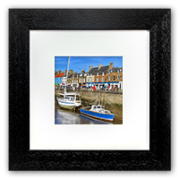 Anstruther Framed Print FMC_45_5x5