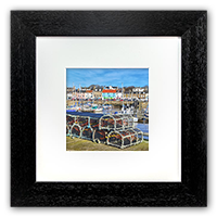 Anstruther Framed Print FMC_49_5x5