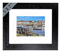 Anstruther Framed Print FMC_49_5x7