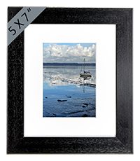 Bo'ness Harbour Framed Prints FMC_08_5x7