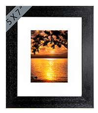 Loch Lomond Framed Print AS_22_5x7