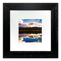 Loch Lomond Framed Print AS_37_5x5