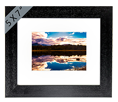 Loch Lomond Framed Print AS_37_5x7