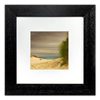 Orkney Sanday Framed Print AS_02_5x5