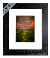 Orkney Sanday Framed Print AS_04_5x7