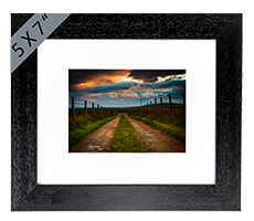 Orkney Sanday Framed Print AS_06_5x7
