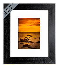 Orkney Sanday Framed Print AS_08_5x7