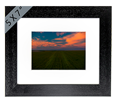 Orkney Sanday Framed Print AS_09_5x7