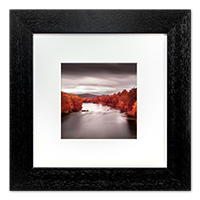 River Spey Framed Print AS_20_5x5