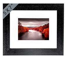 River Spey Framed Print AS_20_5x7