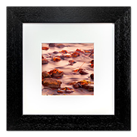 River Teith Framed Print AS_19_5x5