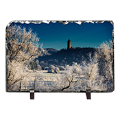 Wallace Monument  Slate AS_38_LS