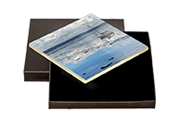 Boness Harbour Boxed Tile FMC_08_BXTILE