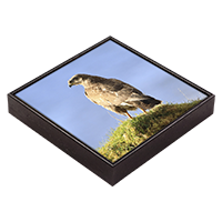 Buzzard Framed Tile ZB_38_FT