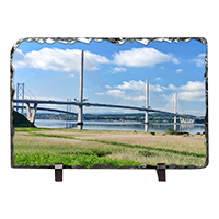 Forth Bridges Slate FMC_64_LS
