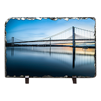 Forth Bridges, Slate JK_10_LS