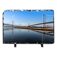 Forth Bridges, Slate JK_12_LS