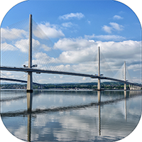 Forth Bridges. FMC_62_SC