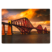 Forth Rail Bridge  AS_52_CP