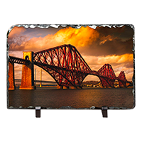 Forth Rail Bridge AS_52_LS