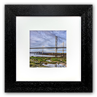 Forth Road Bridge Framed Print FMC_48_5x5