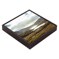 Glen More Framed Tile ZB_50_FT