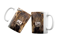 Highland Cow AS_30_MUG