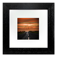 Orkney Sanday Framed Print AS_01_5x5