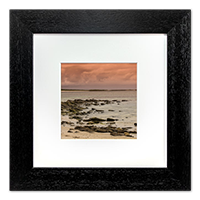 Orkney Sanday Framed Print AS_07_5x5
