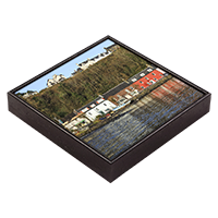 Tobermory Framed Tile  ZB_40_FT